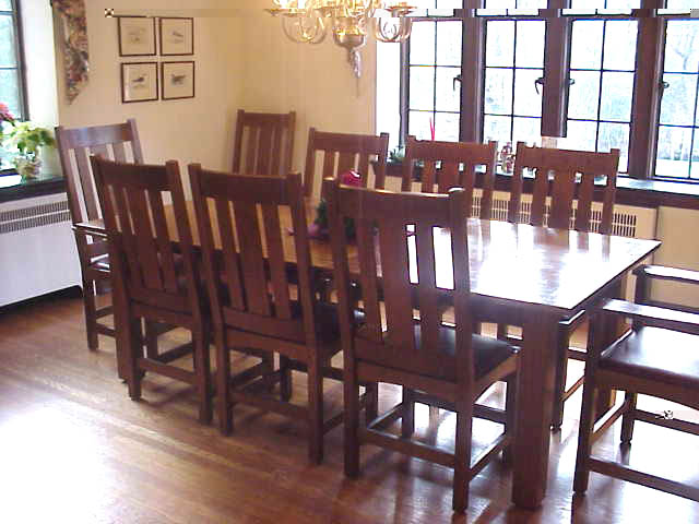New Furniture - Dining Tables