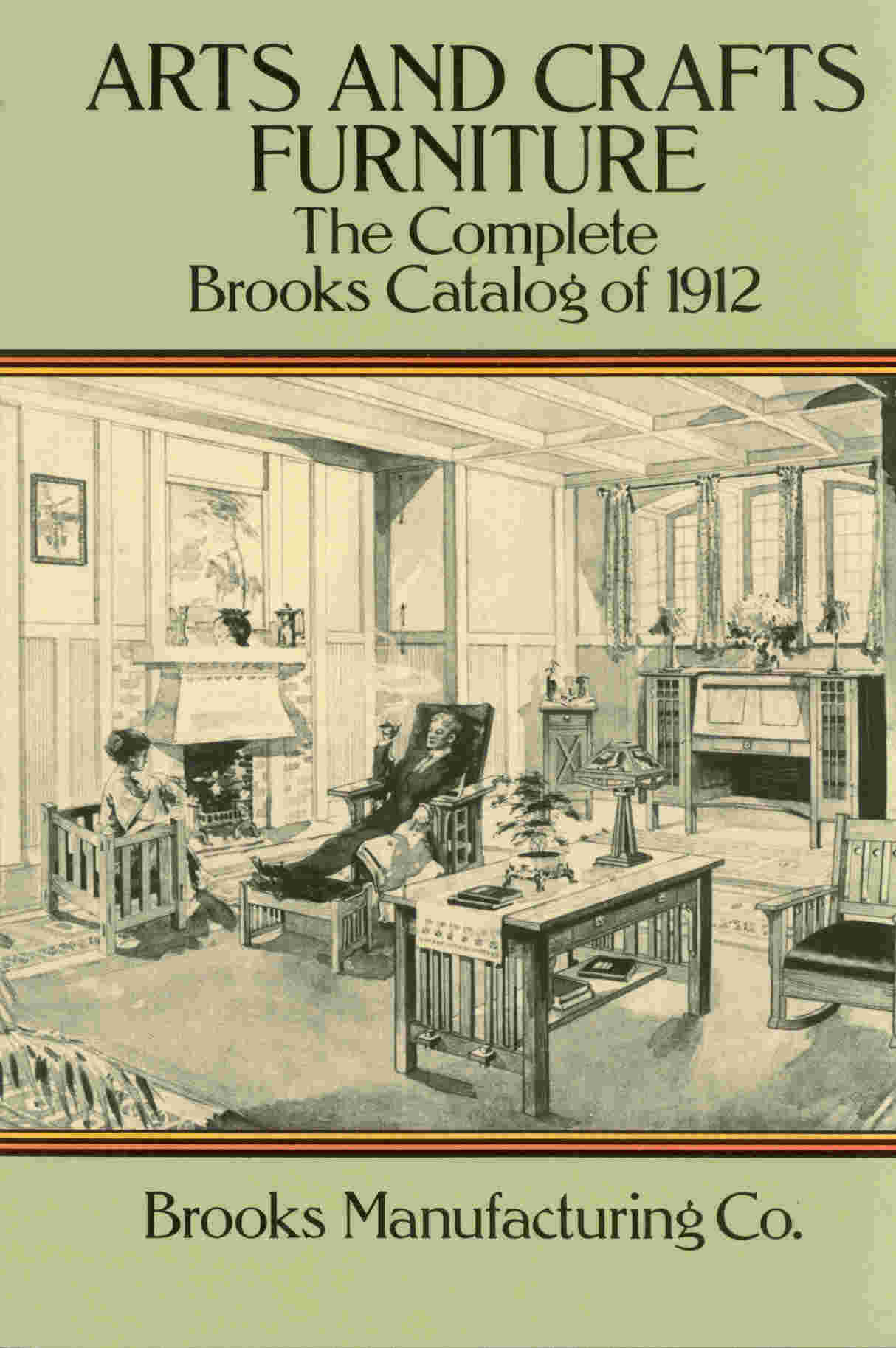 Brooks Manufacturing Catalog